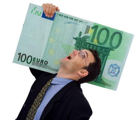 Spoed lening van 100 euro