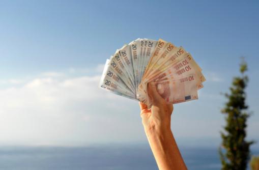 Spoed lening van 350 euro