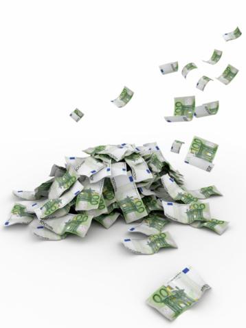Direct 1000 euro lenen