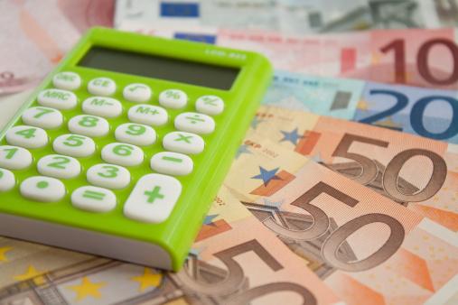 Spoed krediet zonder BKR