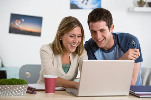Klein bedrag lenen online