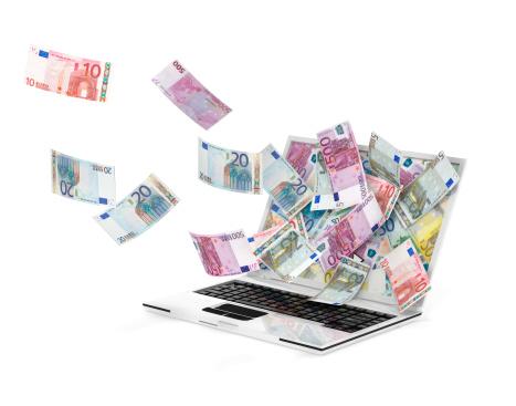 Geld lenen klein bedrag