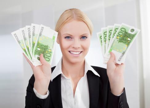 Snel geld bij online kredietverstrekkers