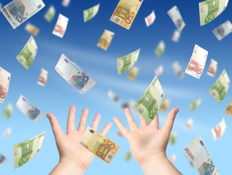 1000 euro aanvragen voor je eigen rekening binnen 10 minuten