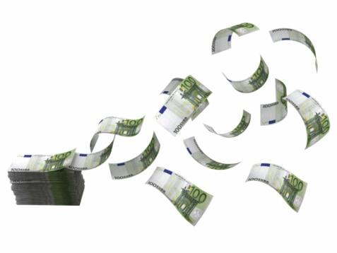 Binnen 5 minuten geld op je rekening