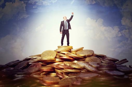 Meteen je financiele dieptepunt oplossen