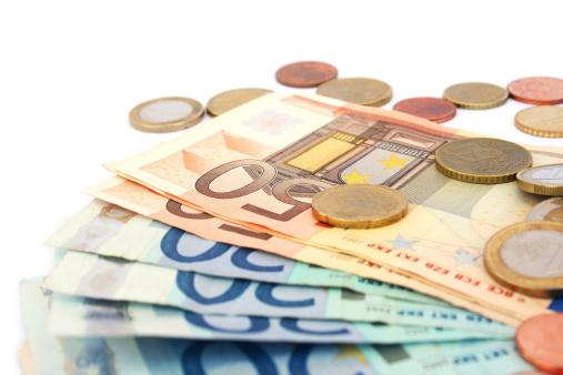 Met spoed 250 euro lenen