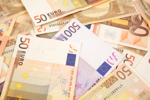 Spoed lening zonder BKR van 300 euro