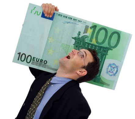 Supersnel 300 euro lenen