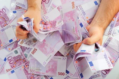 Supersnel 400 euro aanvragen