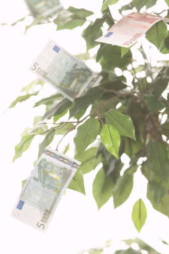 Waar kan ik met spoed geld lenen