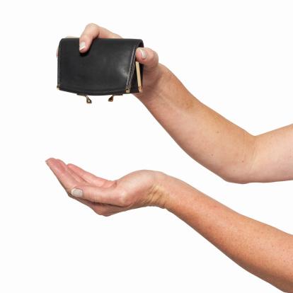 Snel geld op je rekening