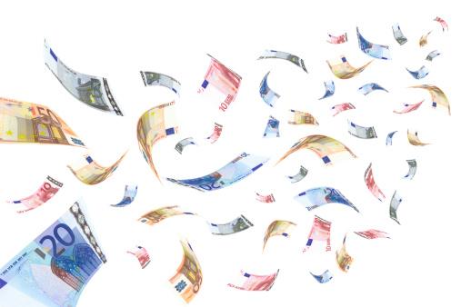 In een handomdraai een klein bedrag lenen