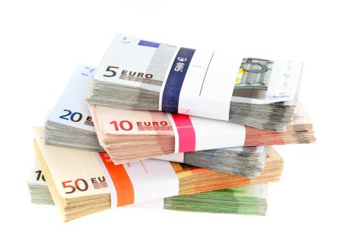 Per direct je saldo ophogen met 250 euro