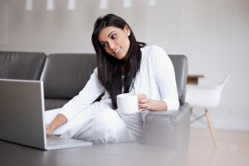 Hoe regel je geld bij een online krediet verstrekker