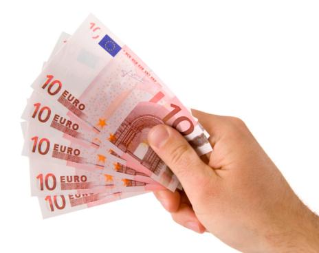 Ik wil 500 euro lenen zonder registratie