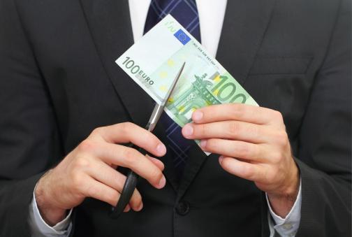 Acute lening aanvragen